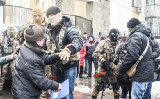 Việt Nam đề nghị Ukraine sớm giải quyết vụ việc tại làng Sen