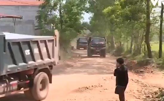 Lạng Sơn: Thiếu vốn đầu tư, nhiều tuyến tỉnh lộ xuống cấp nghiêm trọng