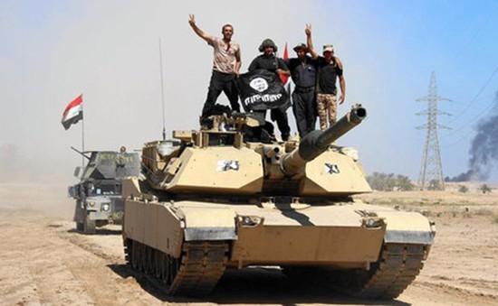 Quân đội Mỹ công bố: IS đã tháo chạy khỏi Mosul