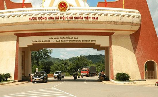 Giảm 50% thuế nhiều mặt hàng nhập khẩu từ Lào