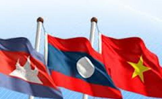 Campuchia - Lào - Việt Nam họp bàn về thúc đẩy hợp tác Tam giác phát triển