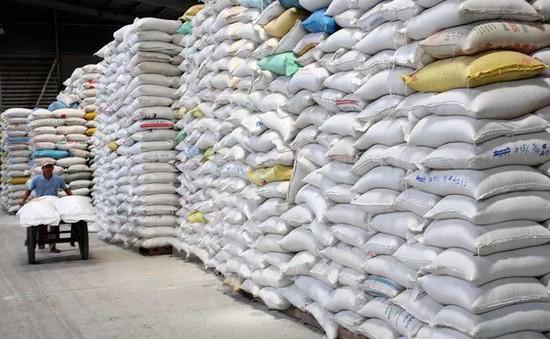 Lào tăng xuất khẩu gạo sang Trung Quốc