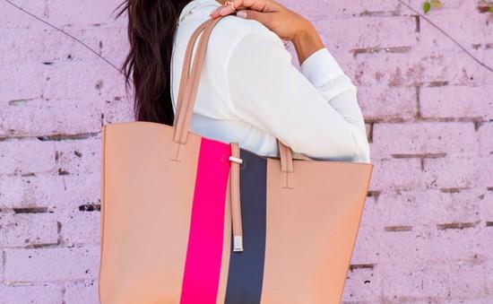 Túi đựng laptop sành điệu cho những cô nàng nghiện công việc