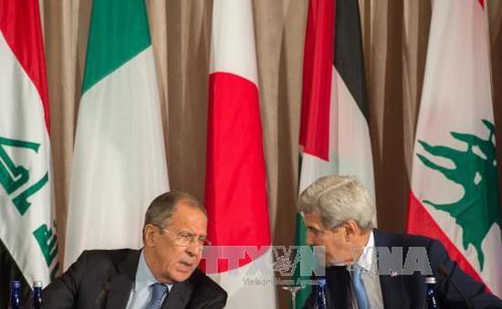 Nga khẳng định không sử dụng vũ khí cấm tại Syria