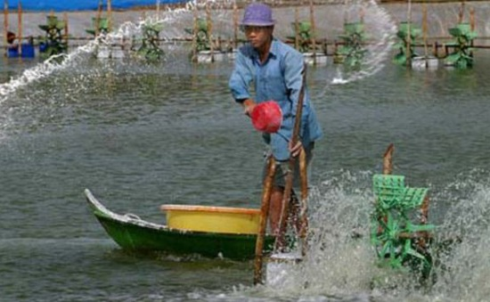 Đồng bằng sông Cửu Long vẫn có thể lấy nước ngọt tới cuối tháng 4