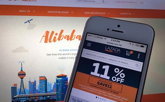 Mua Lazada, Alibaba tham vọng chiếm lĩnh thị trường Đông Nam Á