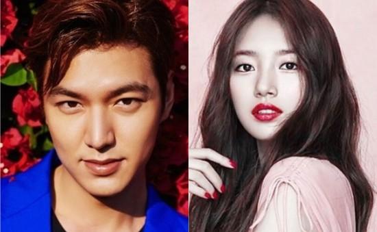 Lee Min Ho và Suzy - sao Hàn đẹp đôi nhất theo tướng mệnh học