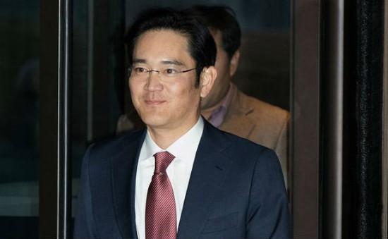 """Được bổ nhiệm vào HĐQT, """"thái tử"""" của Samsung bắt đầu triều đại mới"""
