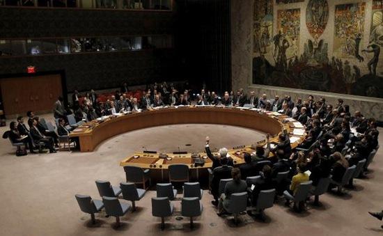 Nghị quyết trừng phạt Triều Tiên bổ sung nhiều biện pháp cứng rắn