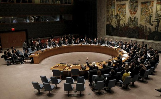 HĐBA LHQ ra nghị quyết tăng cường giám sát lệnh trừng phạt Triều Tiên
