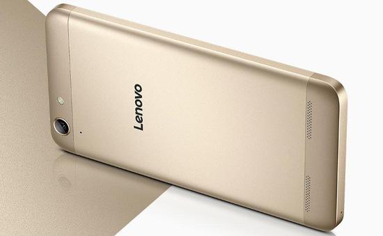 Lenovo Lemon 3 - Đối thủ cạnh tranh của Redmi 3 trình làng
