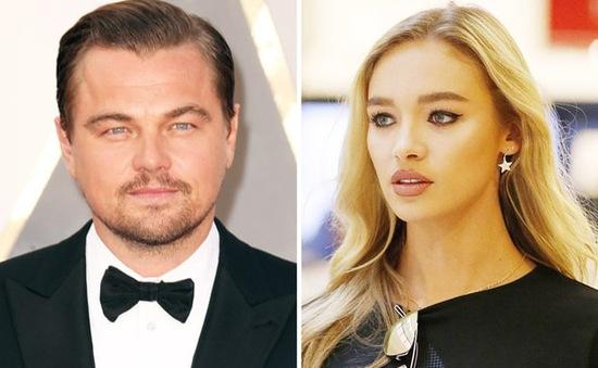 Leonardo DiCaprio đang thật sự hẹn hò Roxy Horner?