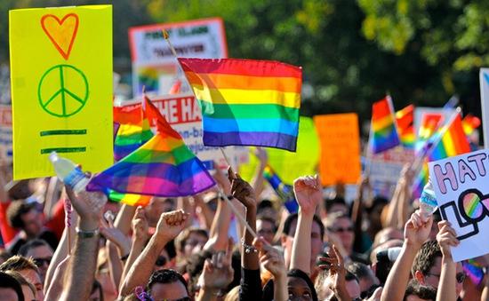 Những nỗ lực thúc đẩy sự bình đẳng cho cộng đồng người đồng tính