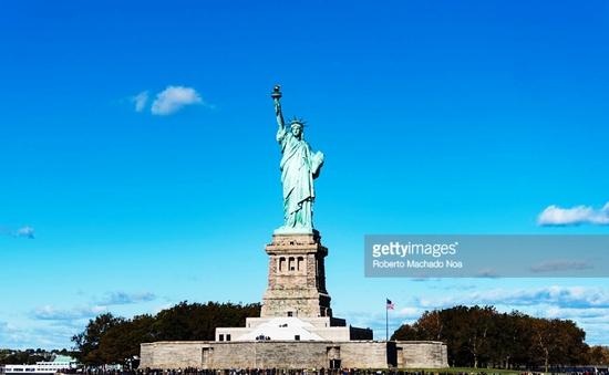 Những điều ít biết về tượng Nữ thần Tự do