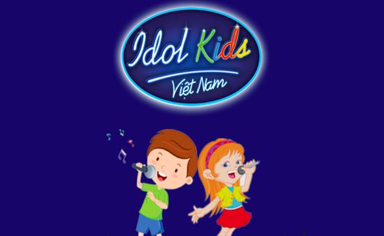 Cơ hội nhận vé Xanh ưu tiên vào vòng sơ tuyển Vietnam Idol Kids