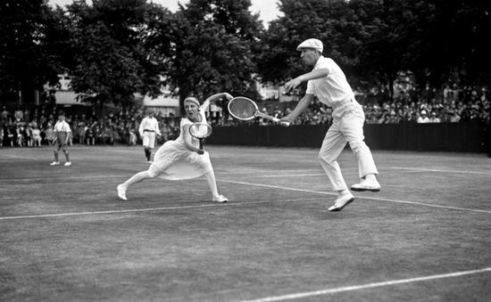 Tìm hiểu lịch sử môn quần vợt qua các kỳ Olympic
