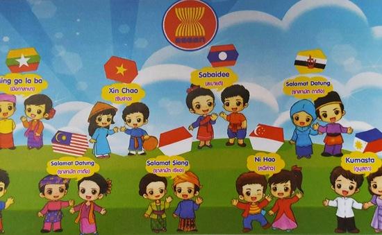 Thông cáo báo chí Liên hoan thiếu nhi ASEAN