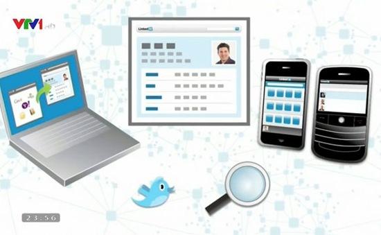 LinkedIn - Mạng xã hội định hướng kinh doanh