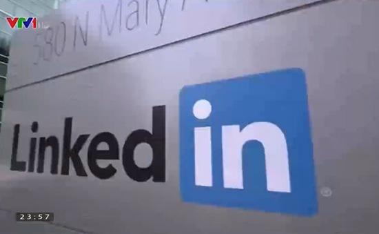 Linkedin kết nối thành công các cá nhân và doanh nghiệp