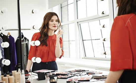 Cơ duyên đến với nghề của chuyên gia makeup nổi tiếng Lisa Eldridge