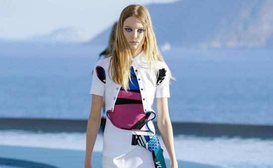 Ngắm BST phá cách của Louis Vuitton