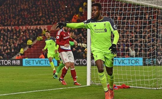Tân binh Premier League nhóm ngó sao trẻ tài năng của Liverpool