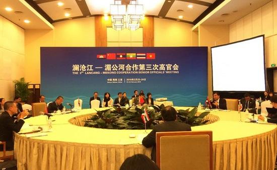 Hội nghị Thượng đỉnh Hợp tác sông Lan Thương – Mekong sẽ diễn ra vào tuần tới