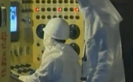 Triều Tiên tái khởi động lò phản ứng plutoni