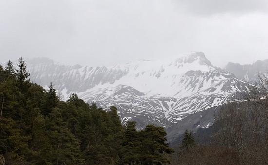 Lở tuyết nghiêm trọng tại Pháp, ít nhất 5 binh sĩ thiệt mạng