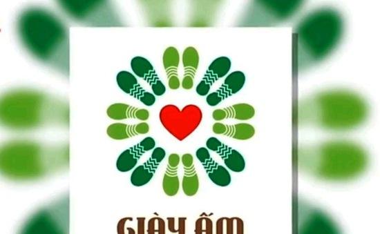 Logo từ thiện Việt Nam đoạt giải thiết kế ở Mỹ