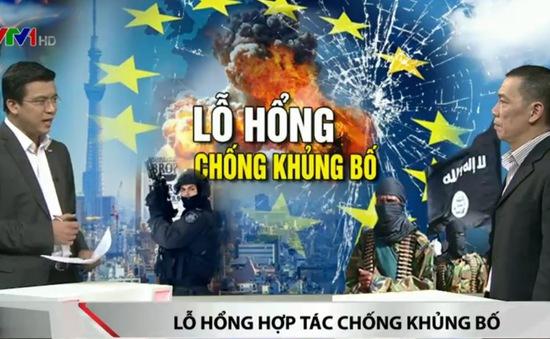 Khủng bố Brussels - hậu quả từ những sai sót khó tin của châu Âu