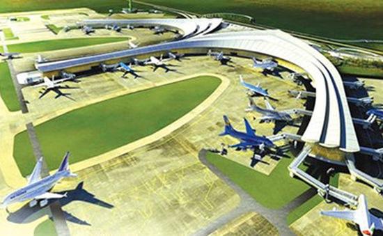 Cơ chế đặc thù cho sân bay Long Thành để đẩy nhanh tiến độ