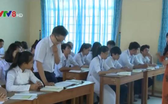 Phú Yên áp dụng phương pháp đánh giá mới trong trường phổ thông
