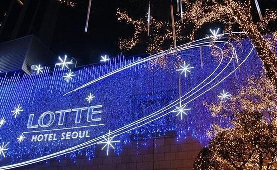 Hotel Lotte chuẩn bị thương vụ IPO lớn nhất lịch sử Hàn Quốc