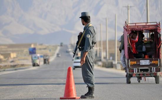 Afghanistan tiêu diệt các đối tượng tấn công Lãnh sự quán Ấn Độ
