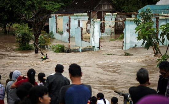 Gần 50 người thiệt mạng do lở đất ở Indonesia