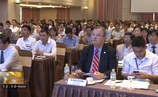 Luật Điều ước quốc tế sửa đổi nâng cao tiếng nói của DN trong đàm phán
