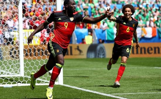 VIDEO EURO 2016, Bỉ 3-0 Ireland: Bùng nổ hiệp 2, Bỉ hồi sinh hi vọng đi tiếp