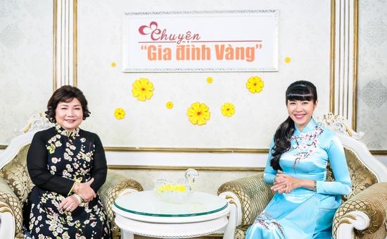 Sao Việt chia sẻ quan niệm sum họp ngày Tết (12h50 - 3/2)