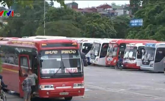 Hà Nội chuẩn bị di dời bến xe Lương Yên