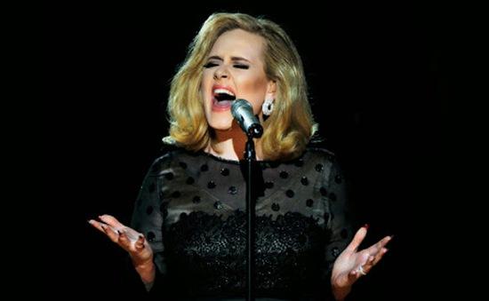 Adele tỏa sáng tại đề cử Brit Awards 2016