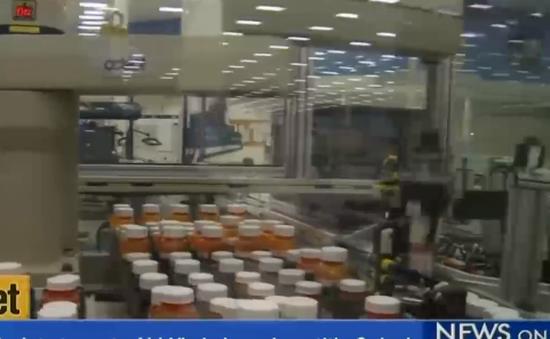 Bỉ cáo buộc 7 giám đốc dược phẩm vì tội cung cấp ma túy