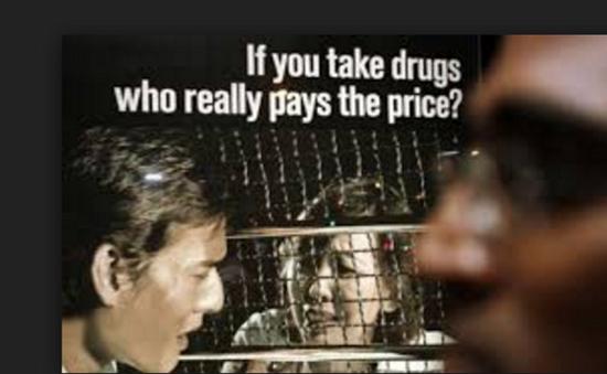 """Singapore chỉ trích cách tiếp cận """"mềm"""" chống ma túy"""