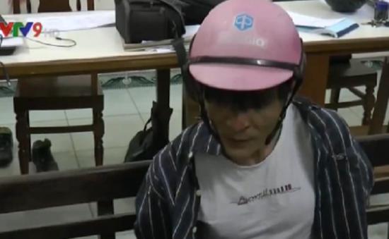 Đà Nẵng bắt đối tượng cầm đầu đường dây phân phối ma túy