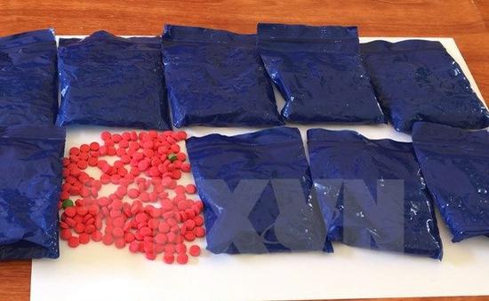 Gia tăng tình trạng nghiện ma túy tổng hợp