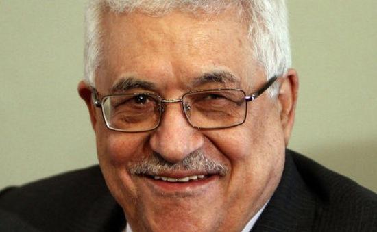 Tổng thống Palestine thăm Hàn Quốc