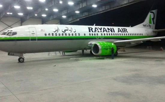 Malaysia đóng cửa hãng hàng không Rayani Air