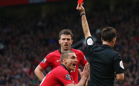 """Man Utd đụng """"hung thần áo đen"""" trong trận chung kết FA Cup"""