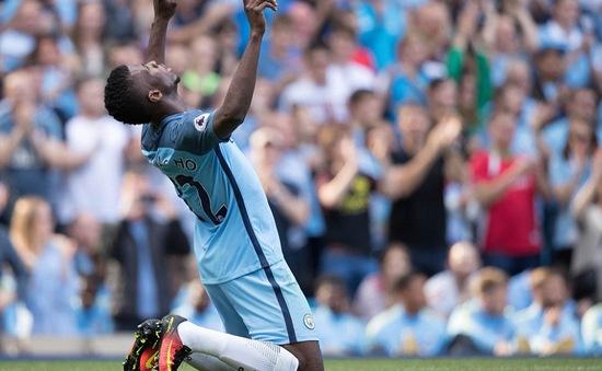 Leicester City thấp thỏm chi 25 triệu bảng chiêu mộ sao trẻ thất sủng Man City