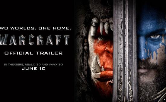 """""""Warcraft: Đại chiến hai thế giới"""" thắng lớn ở thị trường quốc tế"""